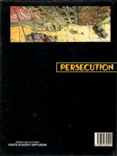 Verso de Enfer blanc -1- Persécution