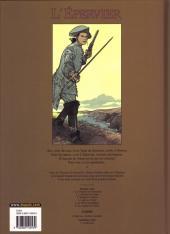 Verso de L'Épervier (Pellerin) -1a06- Le Trépassé de Kermellec