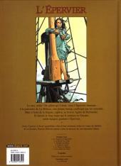 Verso de L'Épervier (Pellerin) -4a2005- Captives à bord