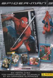 Verso de Spider-Man - Poche -4- Vive le roi