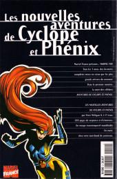 Verso de Spider-Man (Marvel France 1re série - 1997) -2- Spider-Man 2