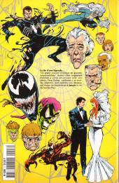 Verso de Spider-Man (Marvel France 1re série - 1997) -3- La fin d'une époque...