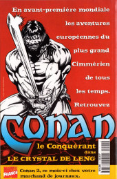 Verso de Spider-Man (Marvel France 1re série - 1997) -4- Mortalité virtuelle