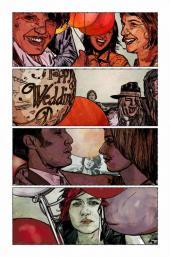 Verso de Scarlet (2010) -3- Issue 3
