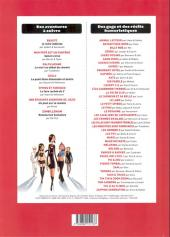 Verso de (Recueil) Spirou (Album du journal) -320- Spirou album du journal