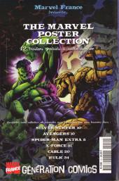 Verso de Spider-Man (Marvel France 1re série - 1997) -10- Frères de sang