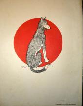 Verso de Contes de Perrault (Morin) - Le petit chaperon rouge