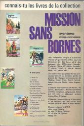 Verso de Belles histoires et belles vies -82- Sainte Thérèse d'Avilla et Saint Jean de la Croix