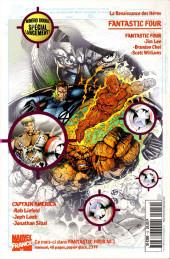 Verso de Spider-Man (Marvel France 1re série - 1997) -14- Invasion