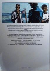 Verso de Mann der Karabik (Der) - Der Mann der Karabik