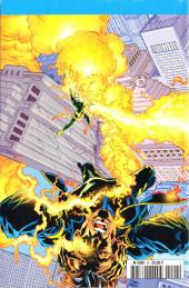 Verso de Spider-Man (Marvel France 1re série - 1997) -24- Electro: une menace pour New York !