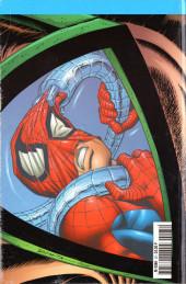 Verso de Spider-Man (Marvel France 1re série - 1997) -25- Spider-Man 25