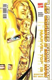 Verso de Spider-Man (Marvel France 1re série - 1997) -28- Sauvages retrouvailles