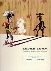 Verso de Lucky Luke -34'- Dalton city