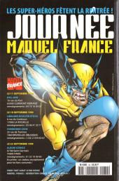 Verso de Spider-Man (Marvel France 1re série - 1997) -32- Crise d'identité