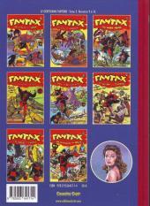 Verso de Fantax (1re série) -INT2- Tome 2 (1947-1948)