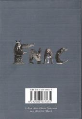 Verso de Le chat -HS5'- Les Mots du Chat