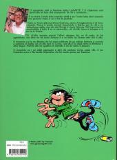 Verso de Gaston (en langues régionales) -10Corse- Gastone