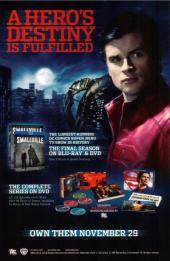 Verso de Batman Incorporated (2011) -HS- Leviathan strikes