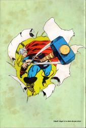 Verso de Thor (3e Série - Lug/Semic) -18- Retour à Wundagore