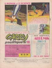 Verso de Garry -163- Sus aux pirates !...
