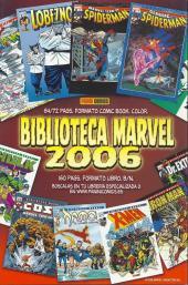 Verso de Ultimate X-Men vol.2 (en espagnol) -2- Norte magnético (1 & 2)