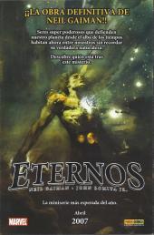 Verso de Ultimate X-Men vol.2 (en espagnol) -7- ¿fénix? (3/3) ; mágico (1/3)