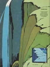Verso de Le génie des Alpages -3a83- Barre-toi de mon herbe