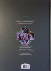 Verso de Sky-Doll -2b- Aqua