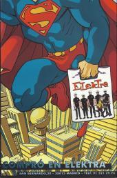 Verso de Ultimates 2 (The) (en espagnol) -2- El juicio de hulk - hermanos