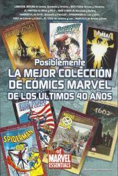 Verso de Ultimates 2 (The) (en espagnol) -4- Los reservas