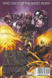 Verso de Ultimate Avengers (2009) -INT2- Crime & Punishment