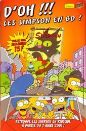 Verso de Digimon (en comics) -6- Togemon à Joujou-ville !