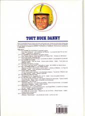 Verso de Buck Danny (Tout) -2b93- La guerre du Pacifique - Seconde partie