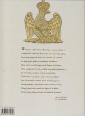 Verso de Napoléon (Funcken) -1a- La chute de l'Aigle