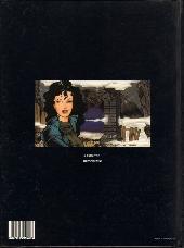 Verso de Polka -1- Le mal d'Orphée