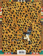Verso de Keubla -1c- Sur la piste du bongo