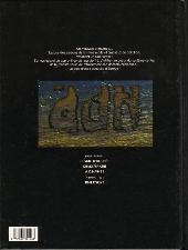 Verso de Polka -3- A.D. Haine !