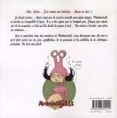 Verso de Mademoiselle (Rollin) -4- Tome 4