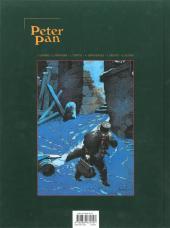 Verso de Peter Pan (Loisel) -3b08- Tempête