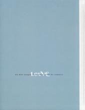Verso de Thorgal (Les mondes de) - Louve -1TT- Raïssa