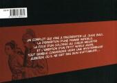 Verso de Juge Bao -4- Juge Bao & L'auberge maudite