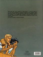 Verso de Tramp -4- Pour Hélène