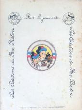 Verso de Toto (Les aventures de) - Toto au Mexique