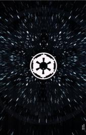 Verso de Star Wars (Comics Collector) -50- Numéro 50