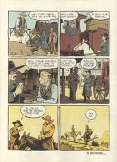 Verso de Texas Cowboys -4MR3848- Wichitas