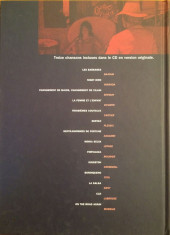 Verso de Lavilliers - L'or des fous