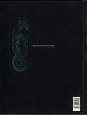 Verso de Asgard -1- Pied-de-fer