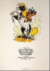 Verso de Yakari -5- Yakari et le grizzly