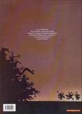 Verso de Lapinot (Les formidables aventures de) -6b- Walter